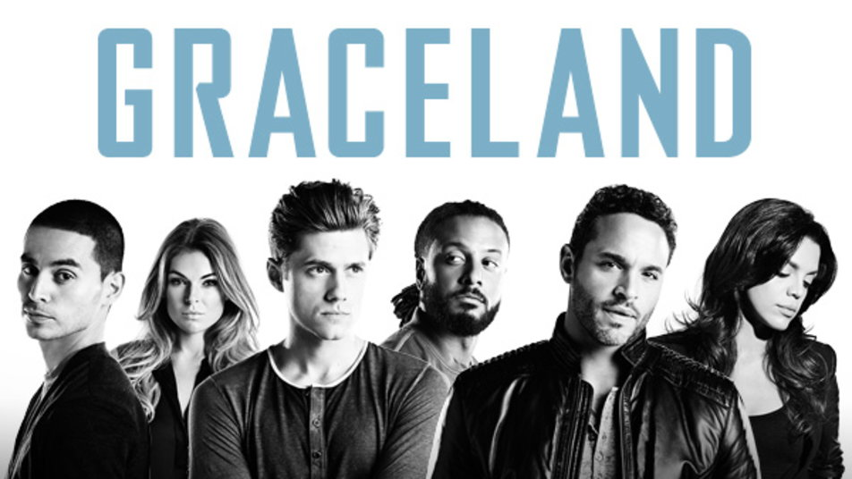 Graceland - 1.05 - O-Mouth - Preview  |Graceland Tv Show