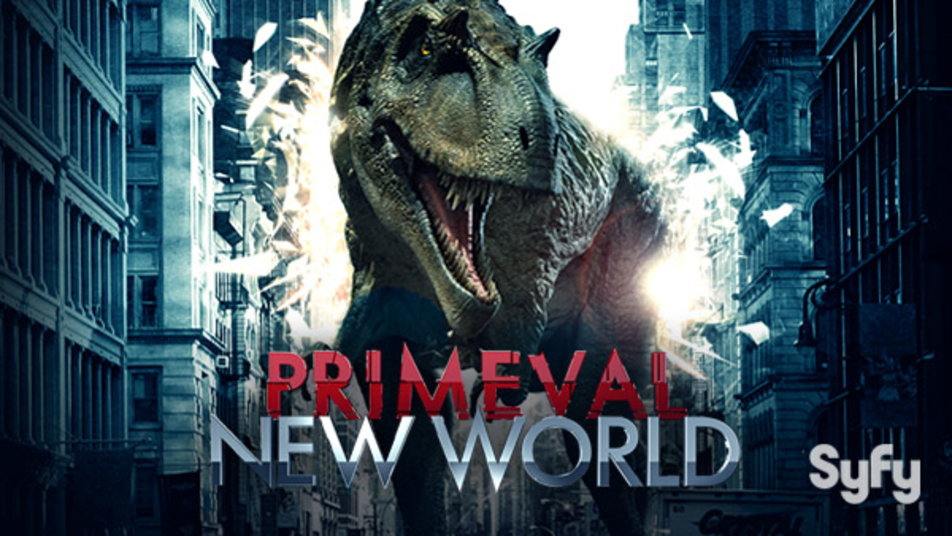 Watch Primeval: New World Streaming Online | Hulu (Free Trial)