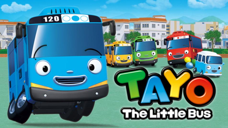 「The Little Bus Tayo」的圖片搜尋結果