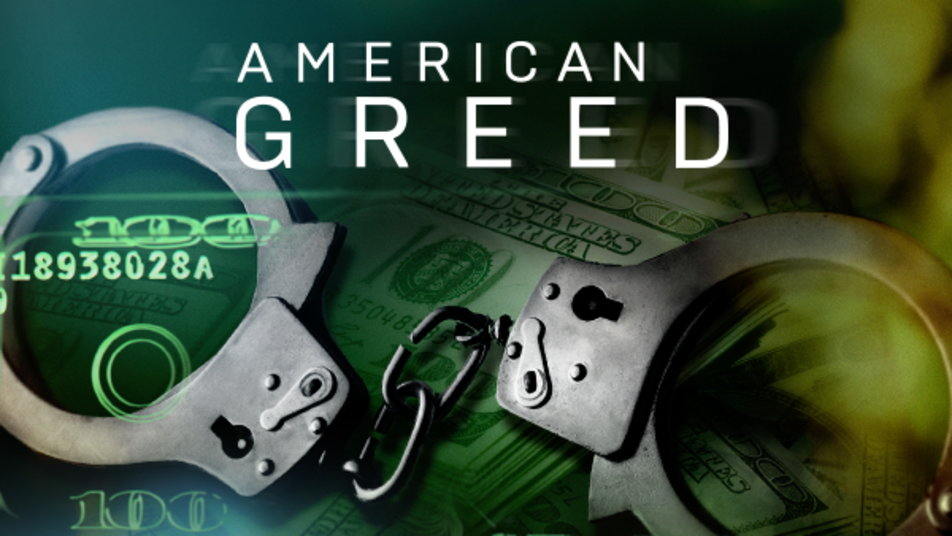 watch american greed online at hulu. Black Bedroom Furniture Sets. Home Design Ideas