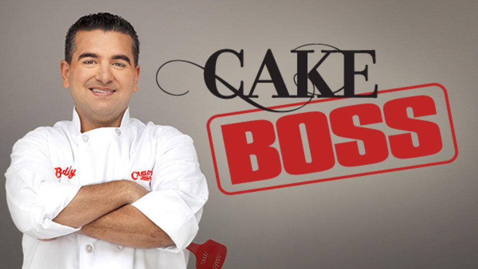 Cake Boss Episodes Online Free