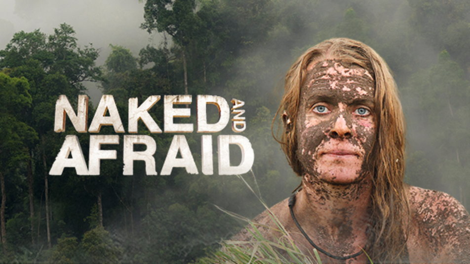 Watch Naked And Afraid Online At Hulu-2511