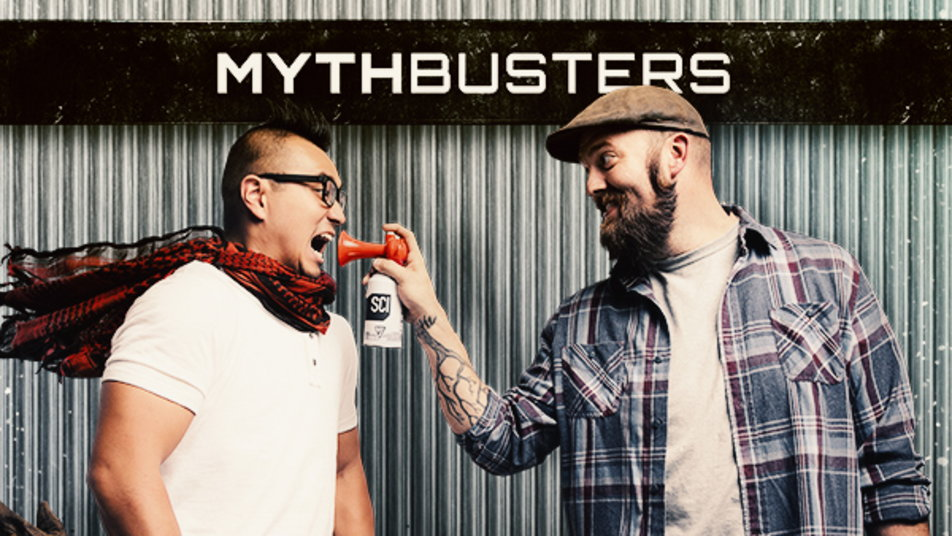 Watch MythBusters Free Online | Yahoo View