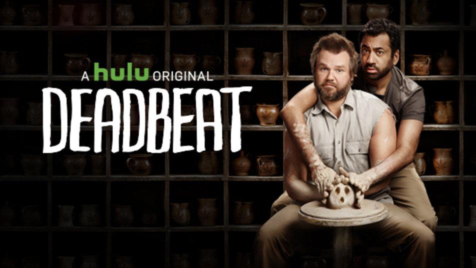 Start watching Deadbeat