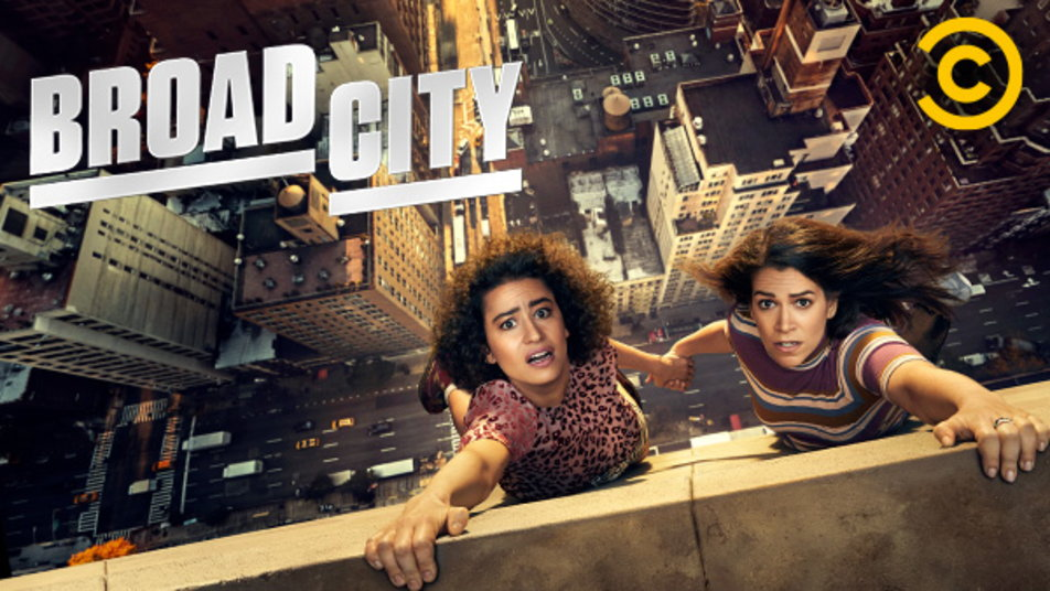 Watch Broad City