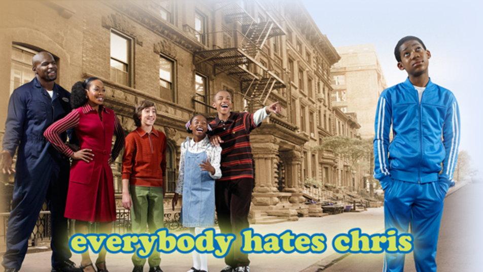 Everybody hates chris hulu