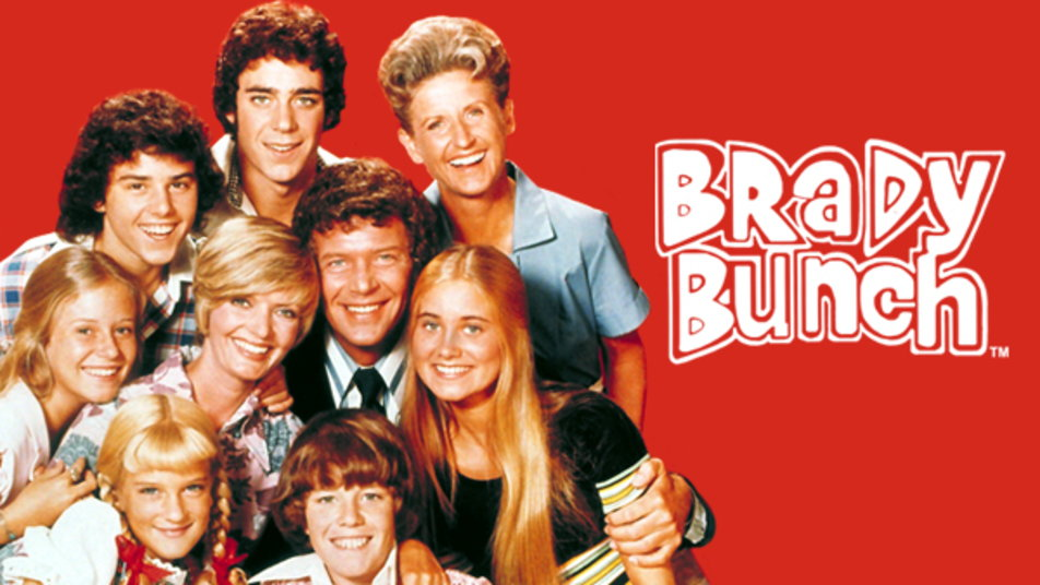 Watch The Brady Bunch Online at Hulu
