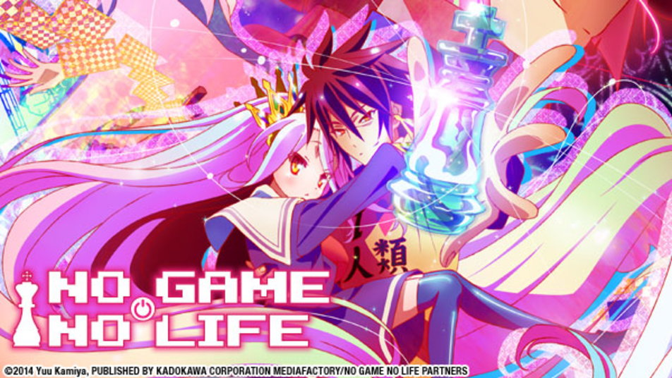Image result for No Game No Life