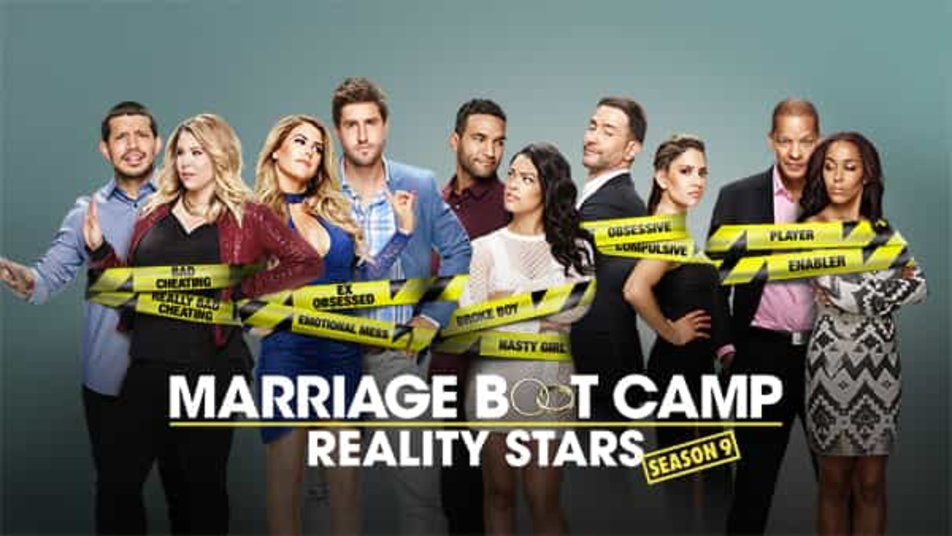 Marriage Boot Camp: Reality Stars Season 5 Episode 1 ...