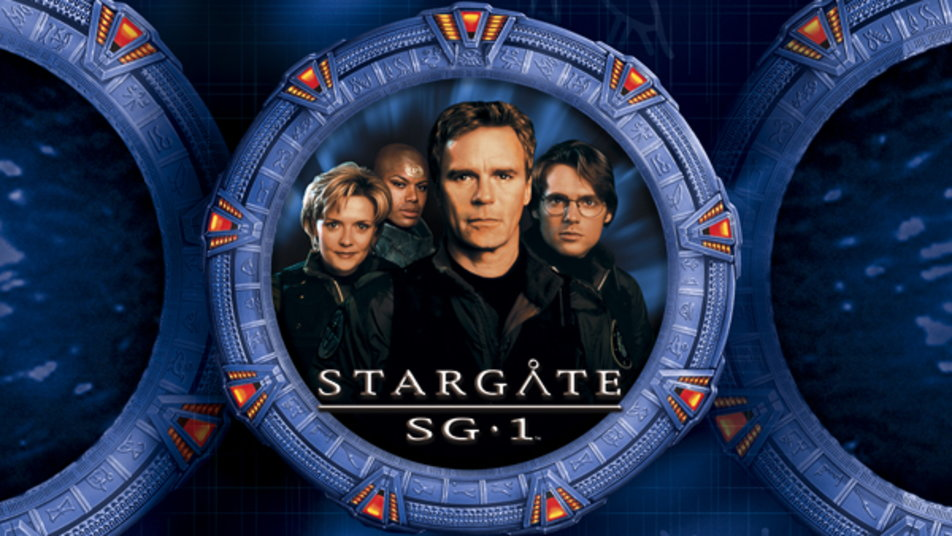 Watch Stargate SG-1 Online at Hulu