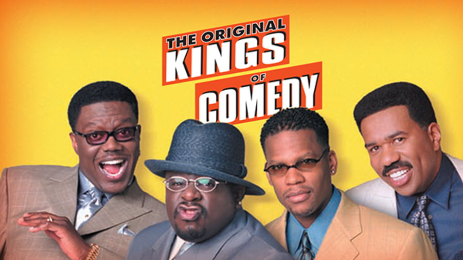 Image result for who were the original kings of comedy