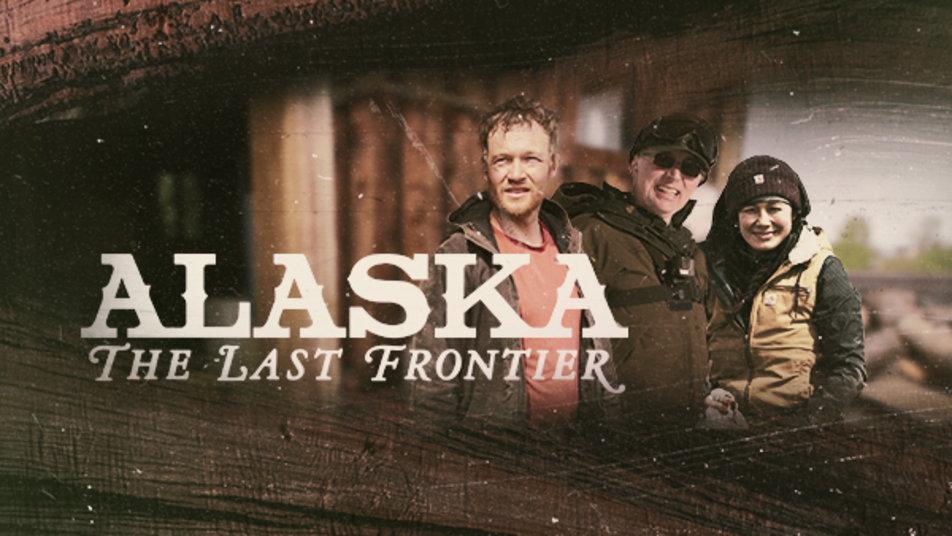 watch alaska the last frontier online at hulu. Black Bedroom Furniture Sets. Home Design Ideas