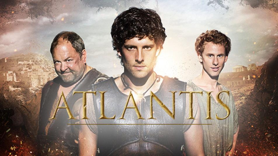 Atlantis Stream