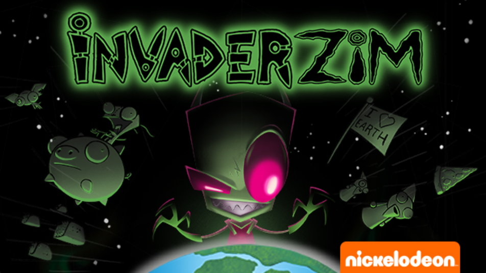 Watch Invader Zim Online at Hulu