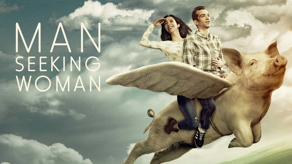 Man seeking women hulu fail