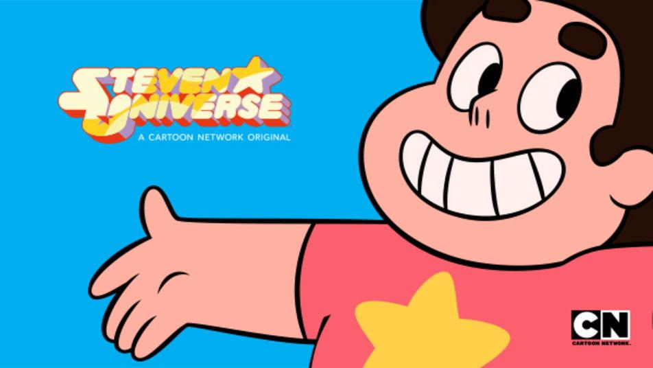 Steven Universe Online