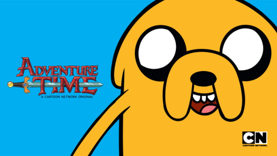 adventure time episodes