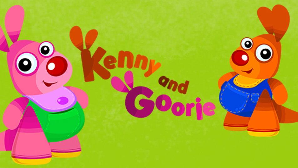 Watch Kenny & Goorie Online at Hulu