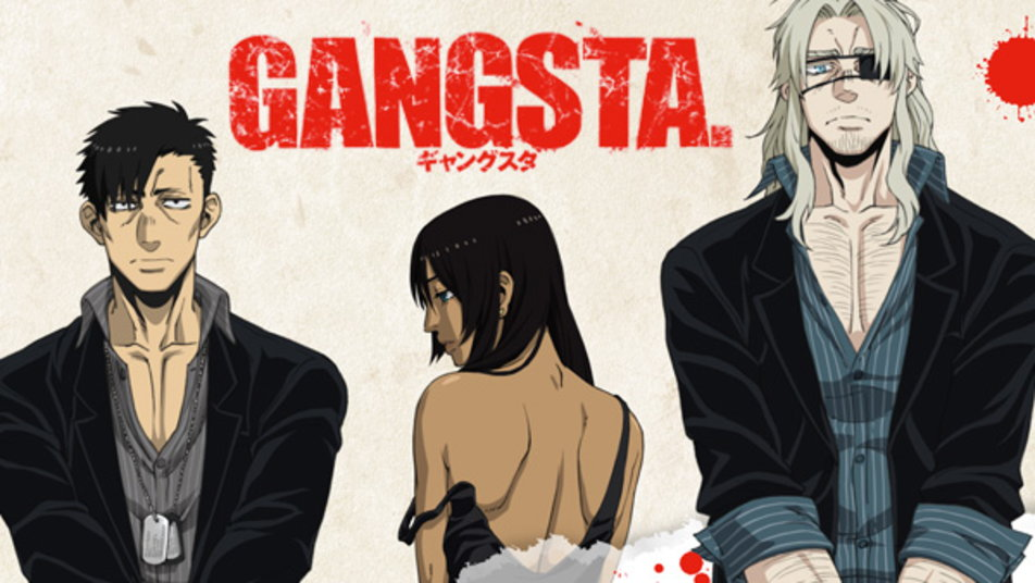 watch gangsta online stream on hulu
