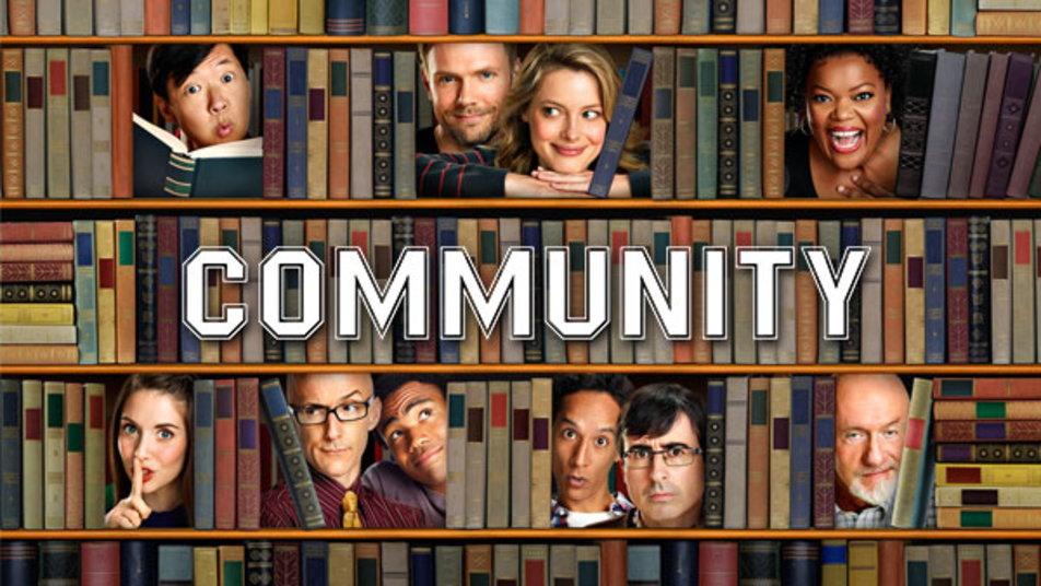 Community Stream