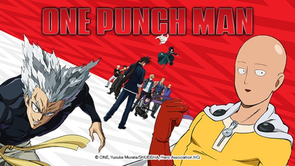 Image result for one punch man