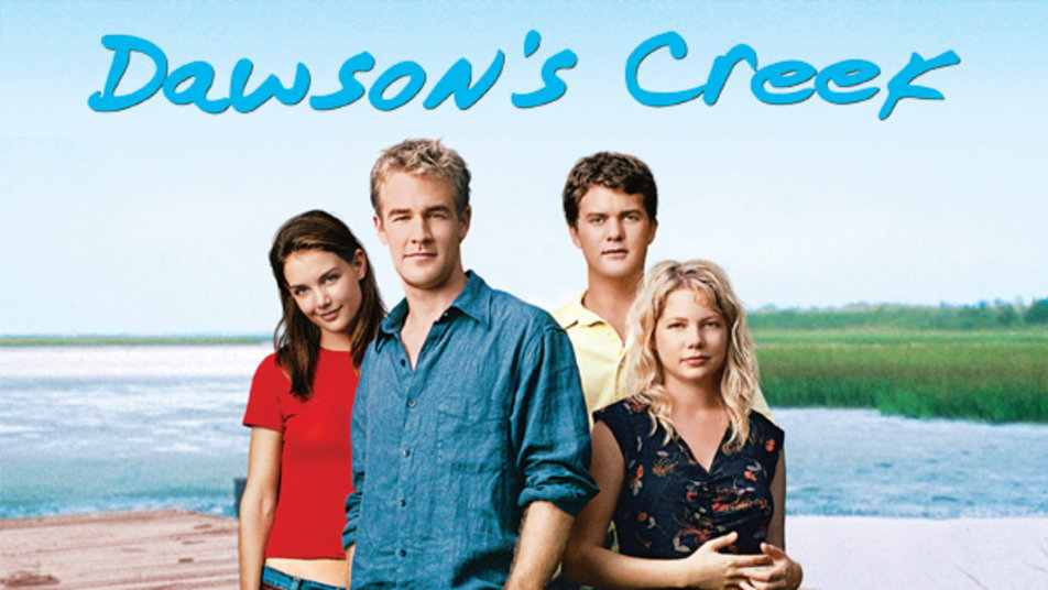 Dawsons creek free online