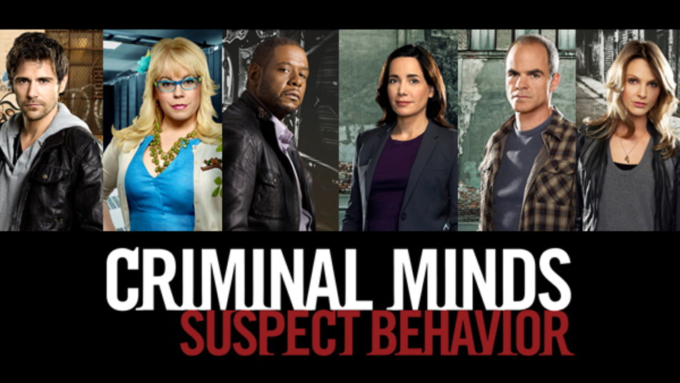 Watch Criminal Minds: Suspect Behavior Online at Hulu