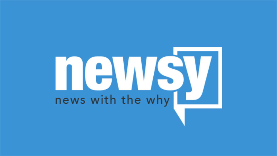 Image result for newsy logo