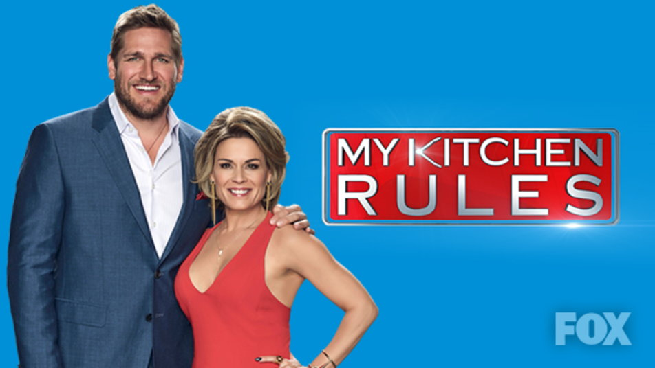 Watch my kitchen rules online at hulu for Y kitchen rules episodes