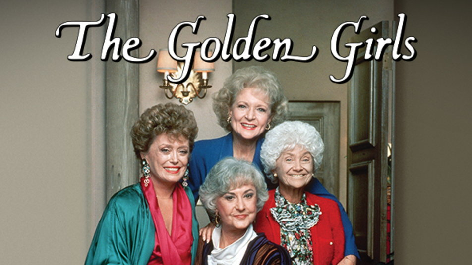 Image result for the golden girls