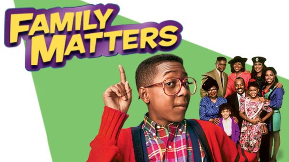 Image result for Family Matters