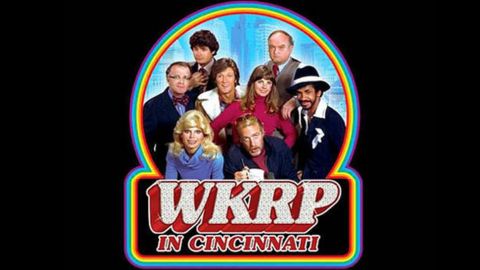Watch Wkrp In Cincinnati Online At Hulu