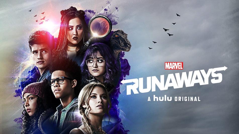 გაქცეულები / Runaways - სეზონი 1 (ქართულად)