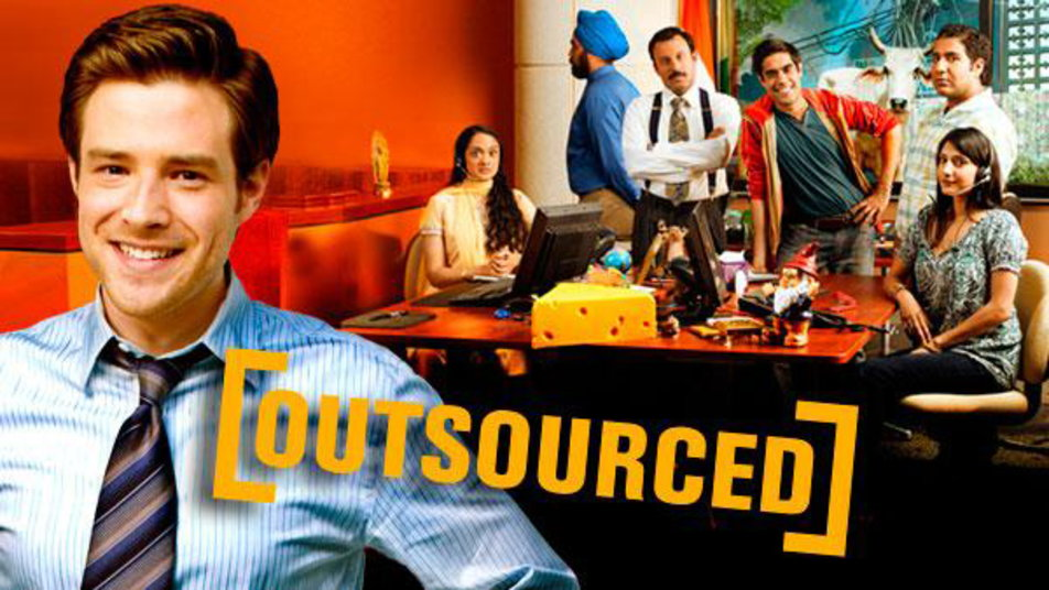 Outsourced (film)
