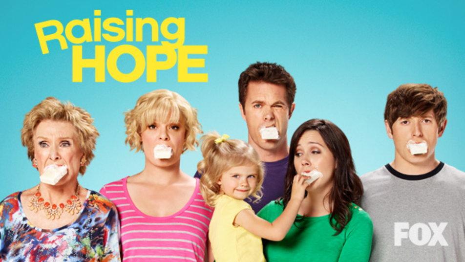 Raising Hope Stream