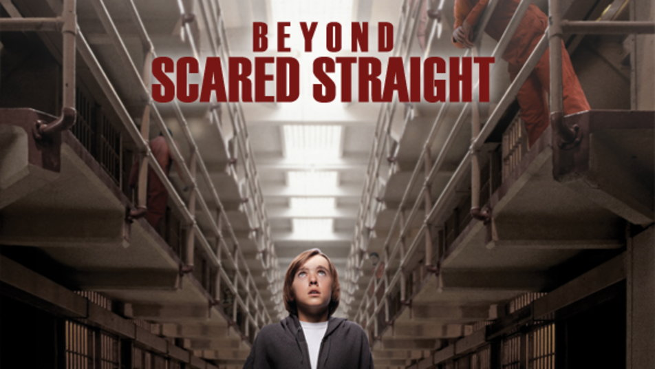 beyond scared straight essay An essay which explores the many ways in which the documentary movie,  scared  does anyone remember the 1978 scared straight documentary   and there are many reasons beyond jap's alleged success rates why this  would.