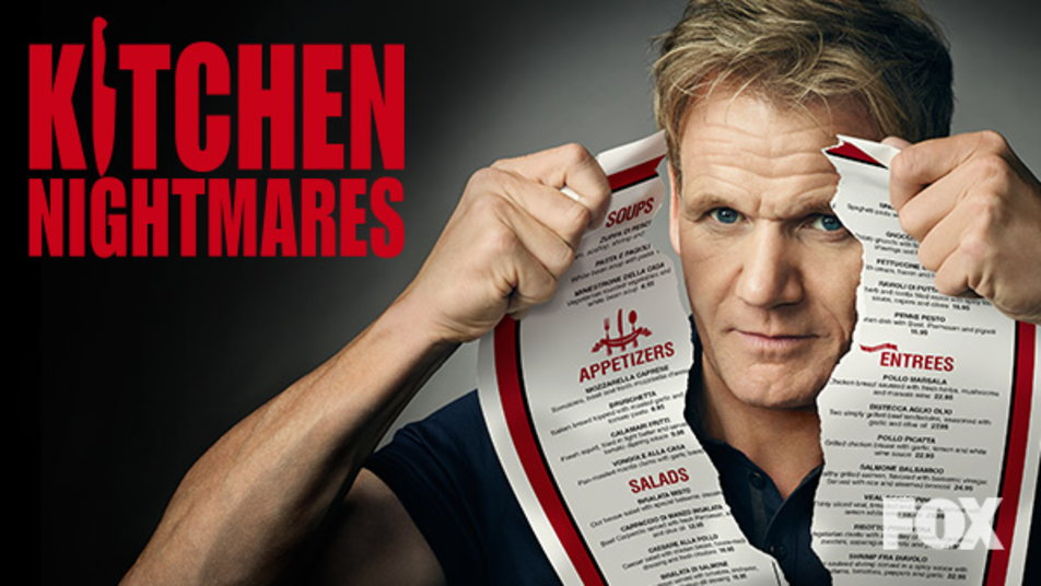 Kitchen Nightmares Online Stream