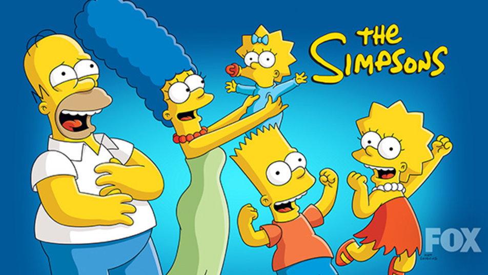 Stream simpsons movie