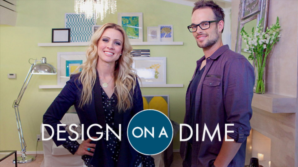 design on a dime.  Watch Design on a Dime Online at Hulu