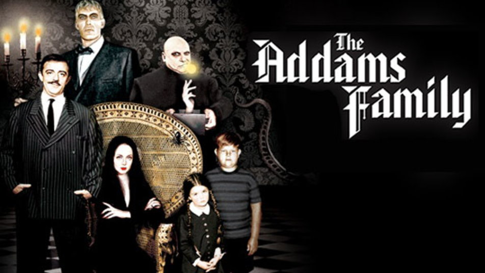 watch the addams family online at hulu. Black Bedroom Furniture Sets. Home Design Ideas