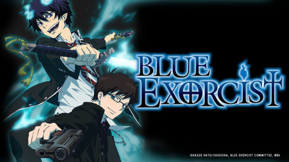 Watch Blue Exorcist Online at Hulu