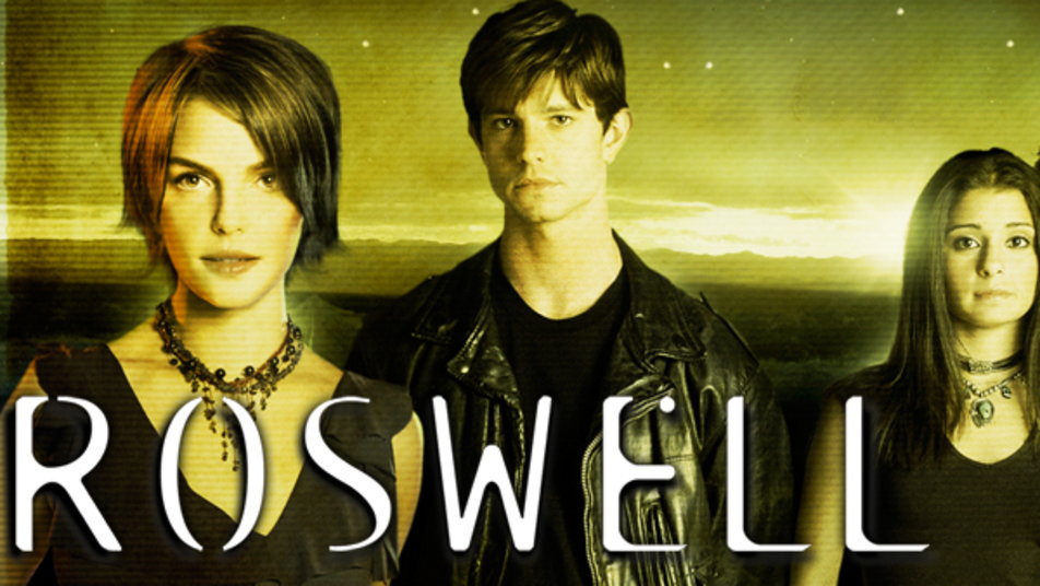 Roswell Stream