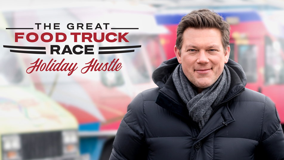 Great Food Truck Race Episodes Online