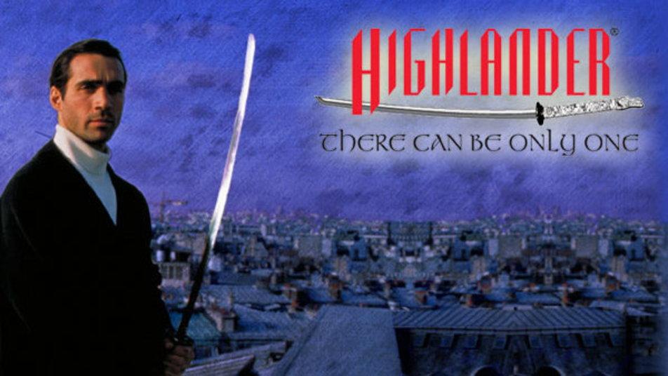 the highlander online