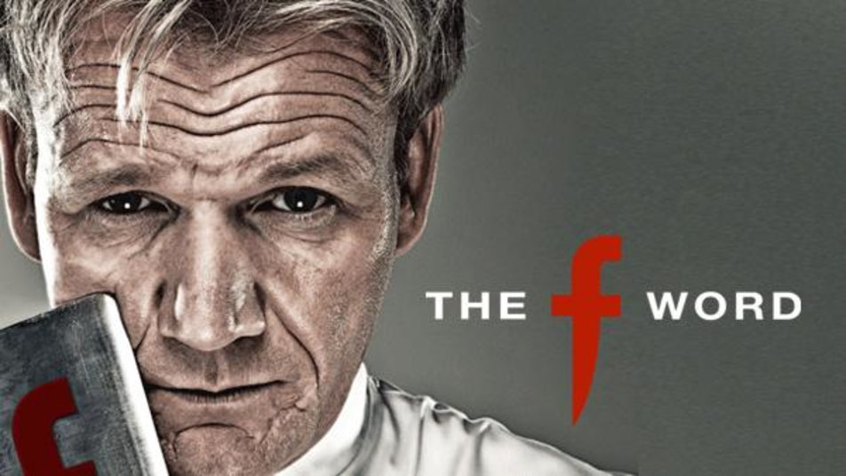 Watch Gordon Ramsay's The F Word Online at Hulu