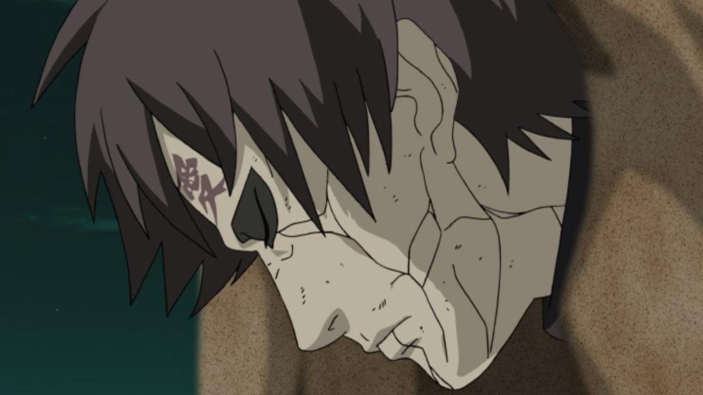 Watch Naruto Shippuden Episode 6 Online - (Sub) Mission