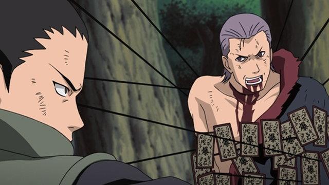 Naruto uses Rasenshuriken for the first time [Naruto Shippuden] | In