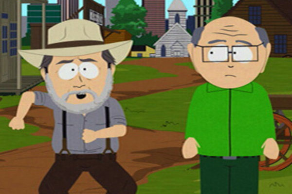 south park old man and the sea essay · the old man and the sea, with a little help from south park :.