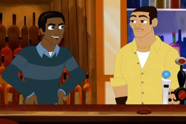 the dating guy streaming online The dating guy (2009-) watch cartoons live online mark, woody, sam and vj are four single 20-somethings living in the city they're out of school and living on their own, but t.