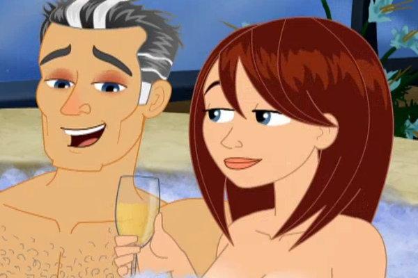 The dating guy hulu